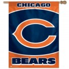 """Chicago Bears 27"""" x 37"""" Vertical Flag / Banner from WinCraft"""
