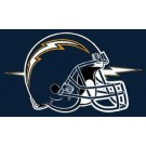 San Diego Chargers 3' x 5' Flag