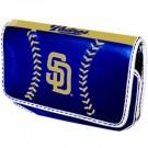 San Diego Padres Universal Personal Electronics Case by