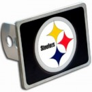 Pittsburgh Steelers Trailer Hitch Cover