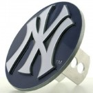 New York Yankees Logo Trailer Hitch Cover