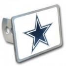Dallas Cowboys Trailer Hitch Cover