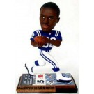 Marvin Harrison Indianapolis Colts Limited Edition Ticket Base Bobble Head Doll from Forever Collectibles