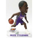 Amare Stoudemire Phoenix Suns Platinum Bobble Head Doll from Forever Collectibles