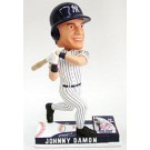 Johnny Damon New York Yankees On Field Bobble Head Doll from Forever Collectibles