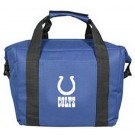 Indianapolis Colts 12 Pack Cooler Bag from Kolder