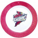 Iowa State Cyclones Dinner Plates - Set of 4
