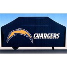 San Diego Chargers Deluxe BBQ / Grill Cover
