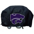 Kansas State Wildcats Economy BBQ / Grill Cover