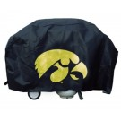 Iowa Hawkeyes Deluxe BBQ / Grill Cover
