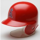 Los Angeles Angels of Anaheim MLB Replica Left Flap Mini Batting Helmet