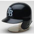 Tampa Bay Rays MLB Replica Left Flap Mini Batting Helmet