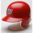 Washington Nationals MLB Replica Left Flap Mini Batting Helmet