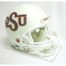 Oklahoma State Cowboys 1993-1994 Riddell Throwback Authentic Full Size Football Helmet by