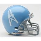 Houston Oilers 1960-1962 Riddell Throwback Replica Mini Helmet