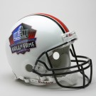 Hall of Fame NFL Riddell Authentic Pro Line Full Size Football Helmet by