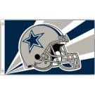 Dallas Cowboys 3' x 5' Helmet Design Flag from Fremont Die