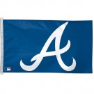 Atlanta Braves 3' x 5' Flag from WinCraft