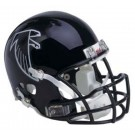 Atlanta Falcons NFL Throwback 2002 Revolution Authentic Pro Line Full Size Helmet from... by