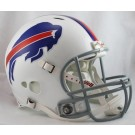 Buffalo Bills NFL Revolution Authentic Pro Line Full Size Helmet from Riddell