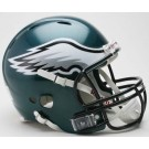 Philadelphia Eagles NFL Revolution Authentic Pro Line Full Size Helmet from Riddell