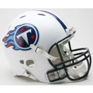 Tennessee Titans NFL Revolution Authentic Pro Line Full Size Helmet from Riddell