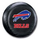 Buffalo Bills NFL Licensed Standard Tire Cover