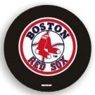 Boston Red Sox MLB Licensed Standard Black Tire Cover