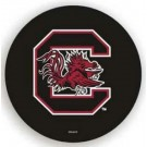 South Carolina Gamecocks NCAA Licensed Standard Black Tire Cover