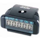 Ultrak Electronic Calorie Pedometer by
