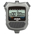 Ultrak Lap or Cumulative Splits Timer Stopwatch