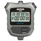 Ultrak 8 Lap Memory, 2 Line Display Stopwatch