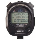 Ultrak 495 100 Lap Memory Professional Stopwatch