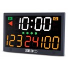 Seiko KT-601 Table Top Multi-function Scoreboard and Timer by