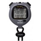 100 Lap Memory Seiko Stopwatch (Black)