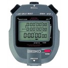 300 Lap Memory Stopwatch with Printer from Seiko