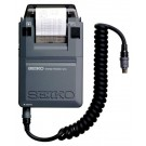 Seiko Printer for the 300 Lap Memory Stopwatch