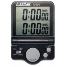 Ultrak Jumbo Digit Dual Timer