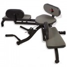 Versaflex Stretching Machine From Century Sporting Goods by