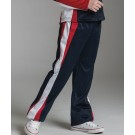 Girls' Energy Warm-Up Pants - Youth Series from Charles River Apparel
