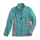 Women's Evolux™ Fleece Jacket from Charles River Apparel