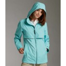 Women's New Englander Waterproof Rain Jacket by Charles River Apparel