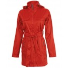 Women's Nor'easter Rain Jacket from Charles River Apparel by