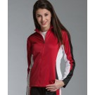 Women's Energy Warm-up Jacket from Charles River Apparel by