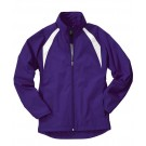 Women's TeamPro Warm-up Jacket from Charles River Apparel