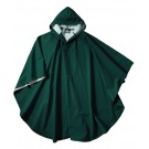 "The ""Kids' Collection"" Youth Pacific Poncho / Rain Coat from Charles River Apparel"