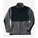 "The ""Kids' Collection"" Youth Matrix Fleece Jacket from Charles River Apparel"
