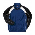 "The ""Kids' Collection"" Boys' Olympian Warm-up Jacket from Charles River Apparel by"