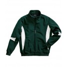 Stadium Soft Shell Warm-up Jacket from Charles River Apparel