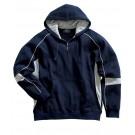 Victory Sweatshirt / Hoodie Jacket from Charles River Apparel